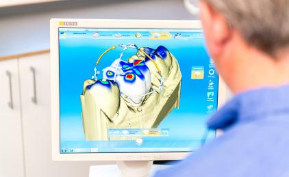 Zahnärztliche Chirurgie, Parodontologie und Wurzelbehandlung
